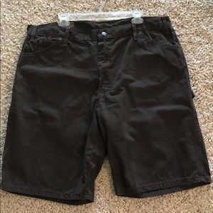 Dickies Utility Relaxed Fit Men's Shorts